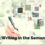 Content Writing in the Semantic Web [A Web Writing Course]