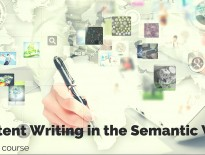 Content Writing in the Semantic Web