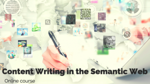 Content Writing in the Semantic Web Featured Image